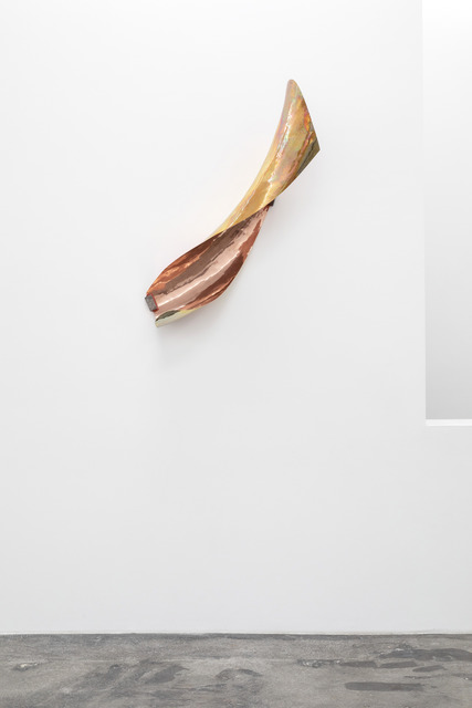, 'Inside,' 2019, Galleri Nicolai Wallner