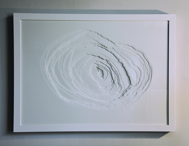 , 'Terbloc,' 2014, Eduardo Secci Contemporary