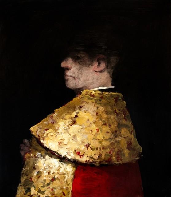 , 'Untitled (Torero),' , Galerie Arcturus