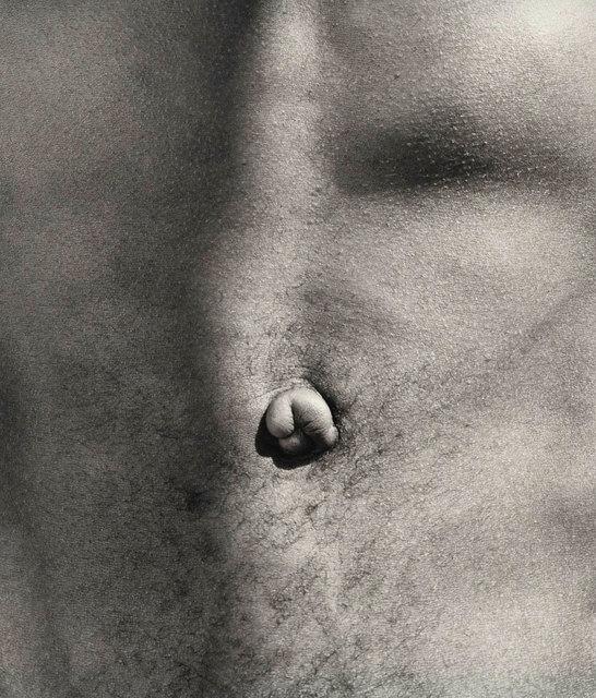 , 'Belly Button,' 1986, Caviar20