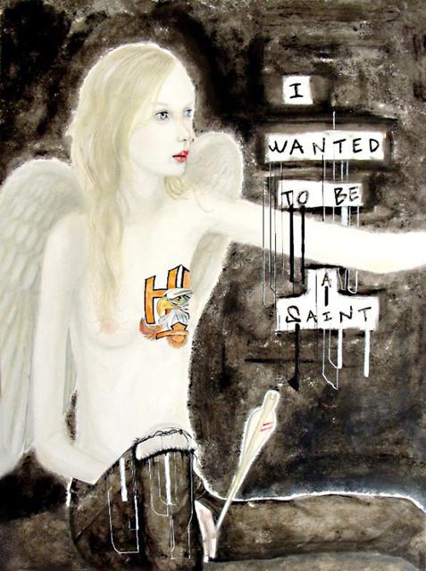 Teiji Hayama, 'Archangelus', 2009, Japigozzi Collection