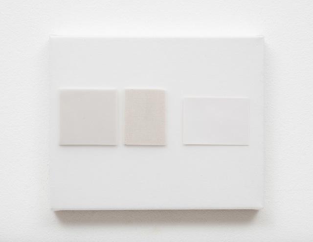 , 'Short Notes Series,' 2018, Anita Schwartz Galeria de Arte