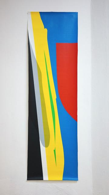 , 'Verticalidad 3,' 2017, Vertical Gallery