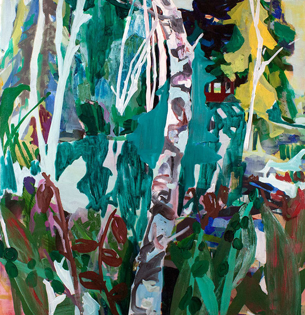 , 'Untitled,' , Park Place Gallery