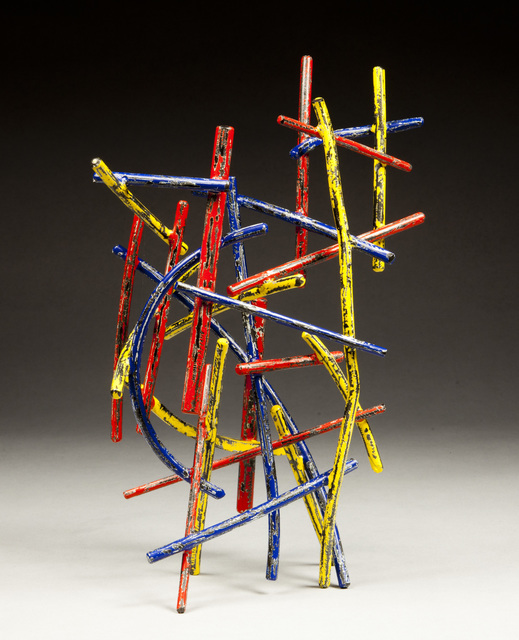 , 'Primary Structure,' 2013, Cross Contemporary Art