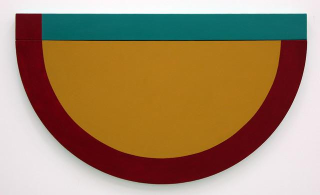 , 'McIntyre Series (red),' 2005, David Richard Gallery