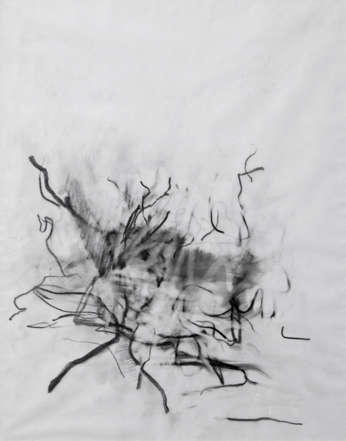 , 'Study for GSMB vRi 21,' 2007, Aurel Scheibler