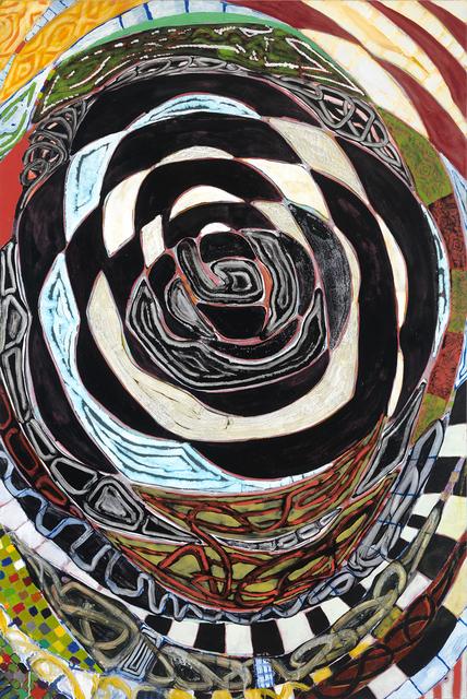 , 'Dickcissel,' 2015, Gallery NAGA