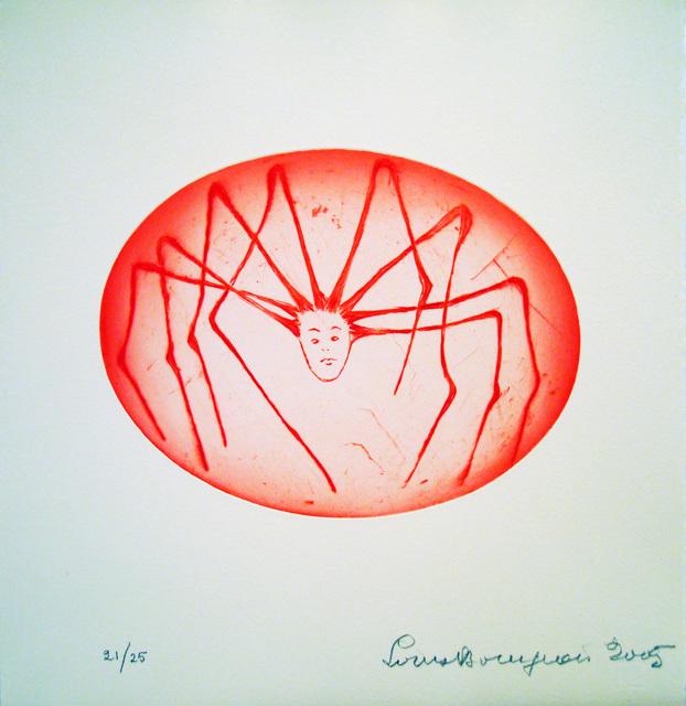, 'Spider Woman,' 2005, Marlborough Gallery