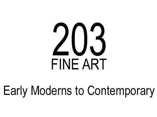 203 Fine Art
