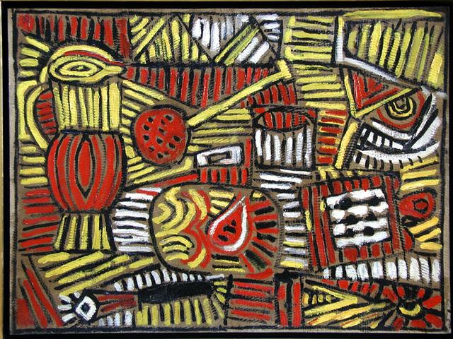 , 'Bodegon,' ca. 1960, Cecilia de Torres Ltd.