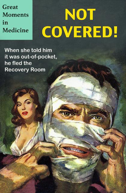 , 'Not Covered,' , Denise Bibro Fine Art