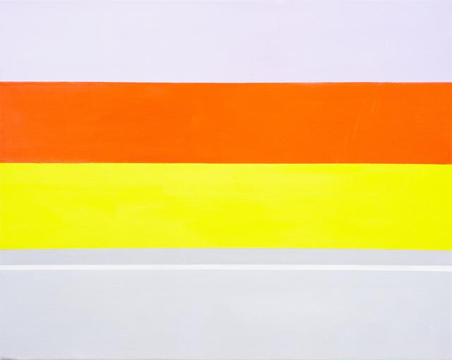 , 'This Heat, Silver Sea II,' 2018, Charles Nodrum Gallery