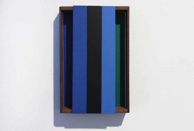 , 'Caixa 229,' 2015, Josée Bienvenu