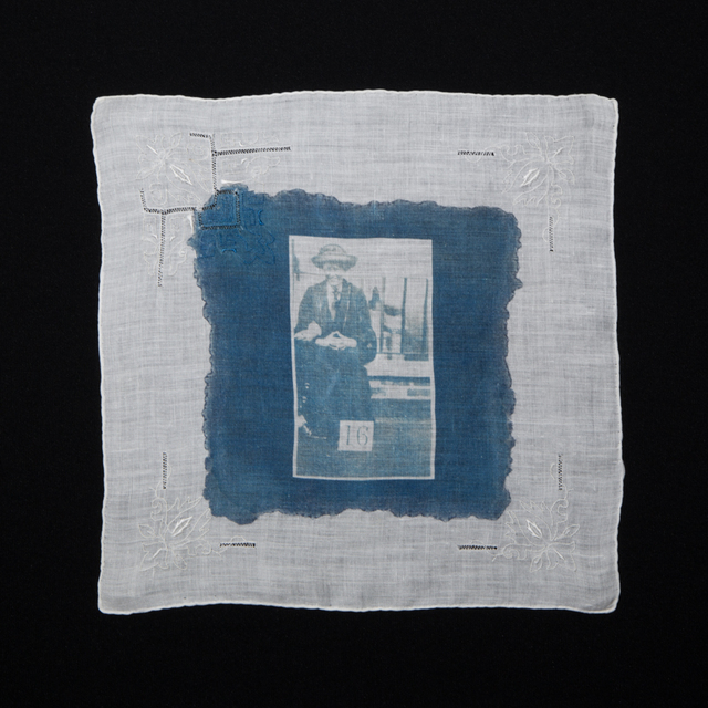 , 'Clara Giveen,' , Elizabeth Houston Gallery