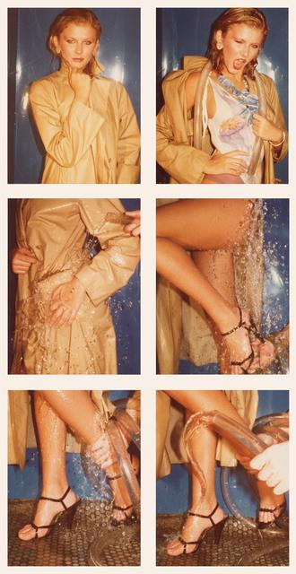 , 'Liliana (for VIVA Magazine),' 1977, Danziger Gallery
