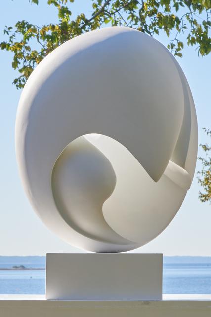 , 'Oval Edge Form IX,' , ARC Fine Art LLC
