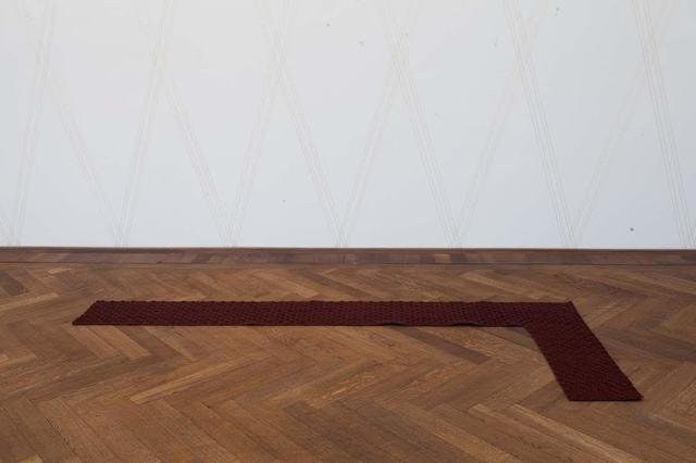 , 'Ladrilhos (tiles),' 2011, Galeria Luisa Strina