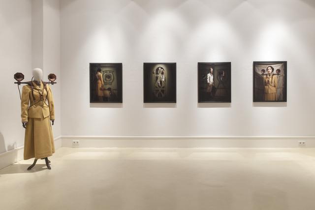 Christian Tagliavini, 'Voyages Extraordinaires / La Topophoniste', 2014, Photography, Archival Pigment Print, CAMERA WORK