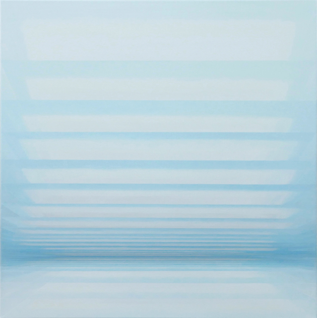 , 'Dimensional Sequence 2016 - 14,' 2016, Contemporary by Angela Li