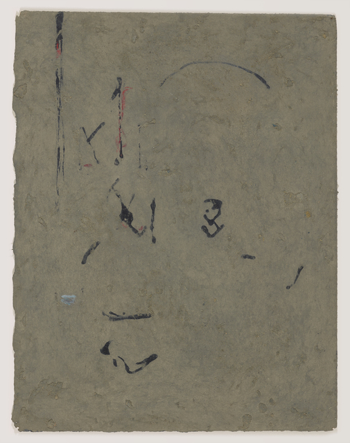 , 'untitled (85),' 2014, FRED.GIAMPIETRO Gallery