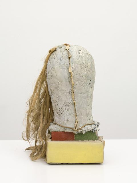 , 'Head Study,' 1995, Zeno X Gallery