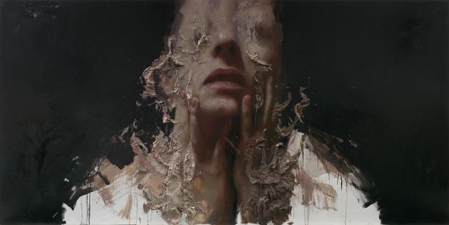, 'Exhale,' 2018, JD Malat Gallery