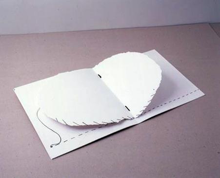 , 'Percursos, da série Livros-Objetos,' 1976, Galeria Millan