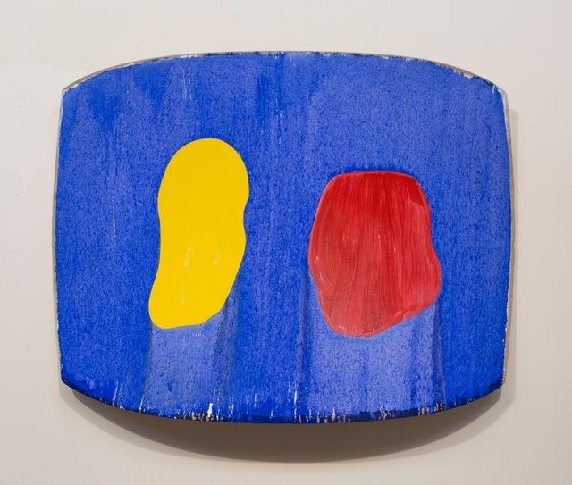 , 'Dione,' 2015, Galerie Forsblom