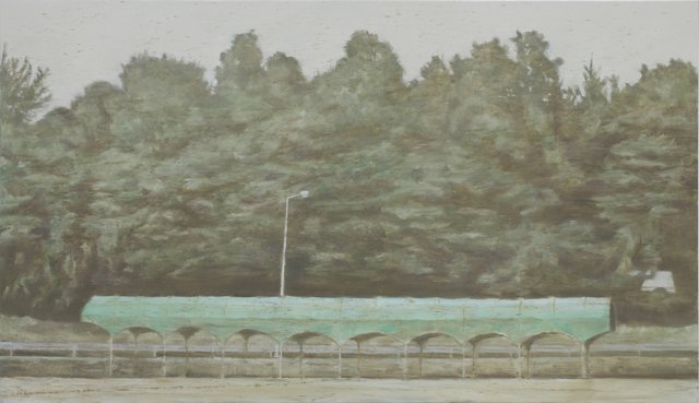 , 'Grain,' 2011, Johyun Gallery