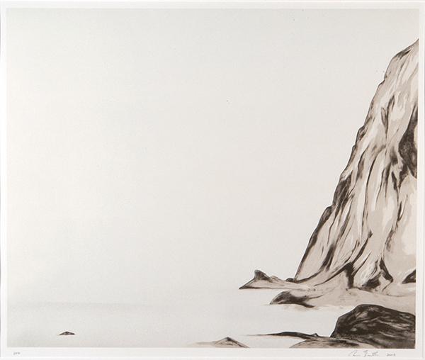 , 'Location Tone,' 2003, Atrium Gallery