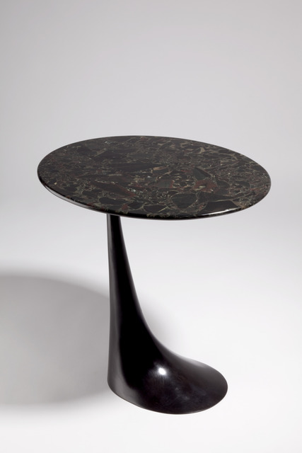 , 'Guéridon Substance - Side Table,' 2006, Maison Gerard
