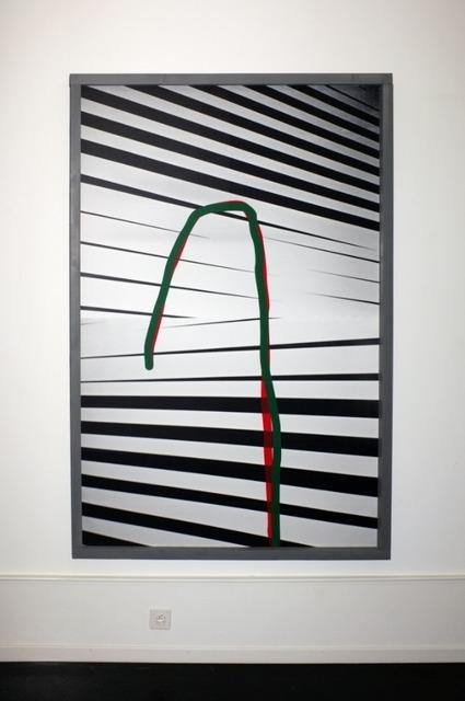 , 'Topmodern,' 2010, Christophe Guye Galerie