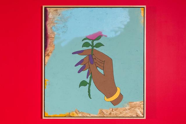 , 'Bad and Boujee – Migos (Feat. Lil Uzi Vert),' 2016, Nina Johnson