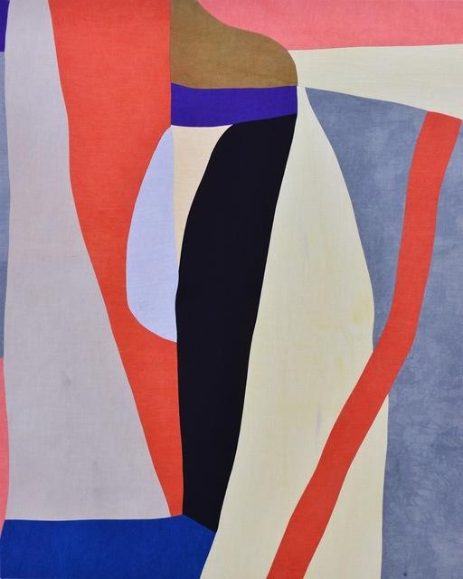 Colleen Heslin, 'High Priestess', 2017, Monte Clark Gallery