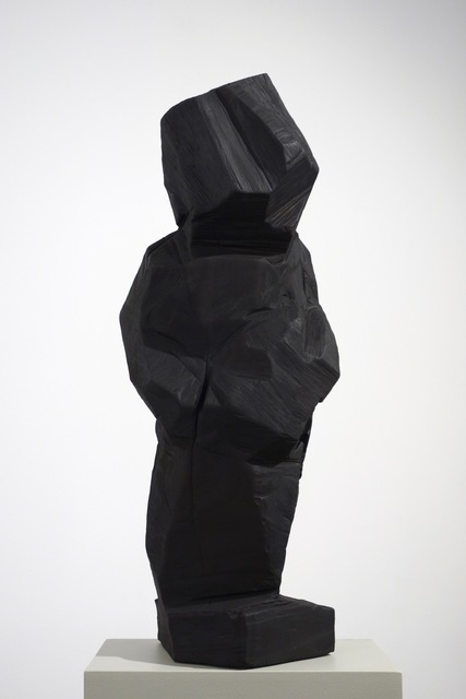 Jens Reutermann, 'Hold back', 2018, Galerie Makowski