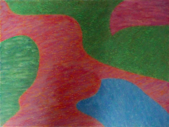, 'Sans titre,' 1968, Galerie Graff