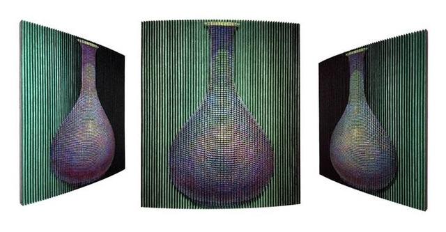 , 'Alchimie ,' 2014, Mark Hachem Gallery