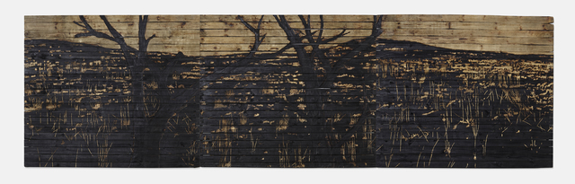 Michele Mathison, 'Bushveld', 2014, WHATIFTHEWORLD