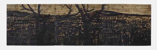 , 'Bushveld,' 2014, WHATIFTHEWORLD