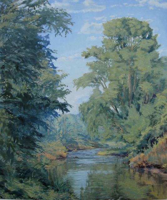 , 'Hidden Valley,' 2009, C. Grimaldis Gallery