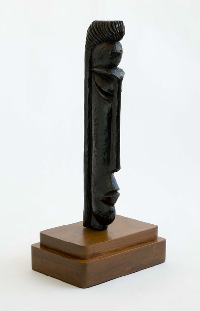 , 'Untitled,' c.1950, Michael Rosenfeld Gallery