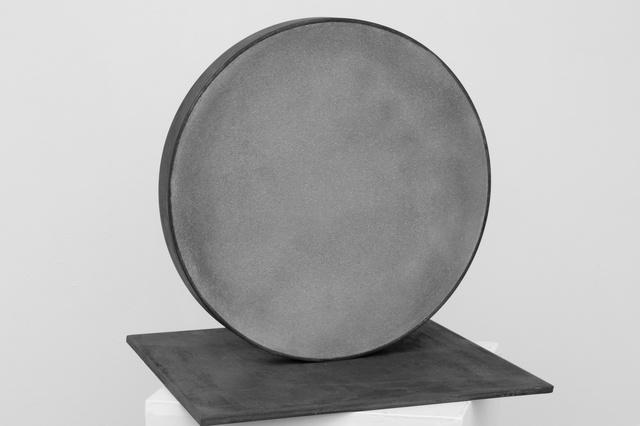 , 'Tondo pieno,' 2009, Galleria il Ponte