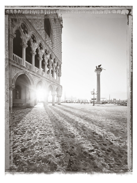 Christopher Thomas, 'Palazzo Ducale III', 2010, Ira Stehmann Fine Art Photography