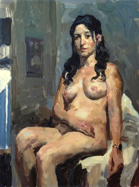 , 'Livia,' , Sirona Fine Art