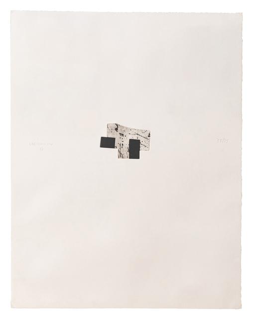 , 'L'honra del llop,' 1994, Zeit Contemporary Art