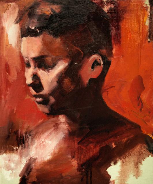 , 'Melancholy,' 2018, Fabien Fryns Fine Art