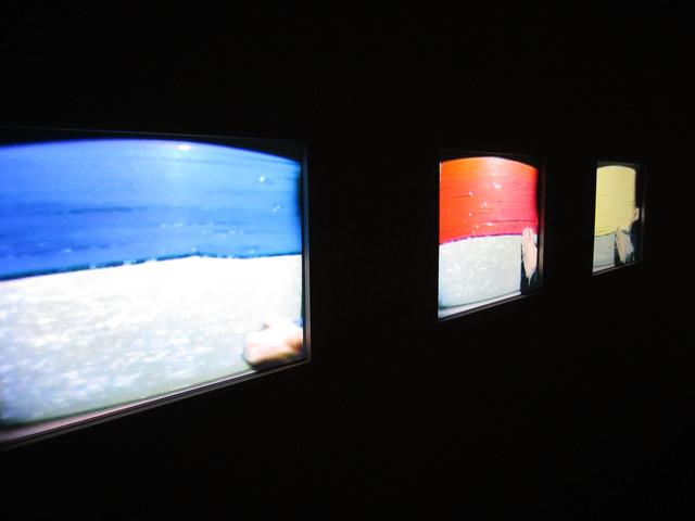 , 'Blue/Red/Yellow,' 1974, Henrique Faria Fine Art