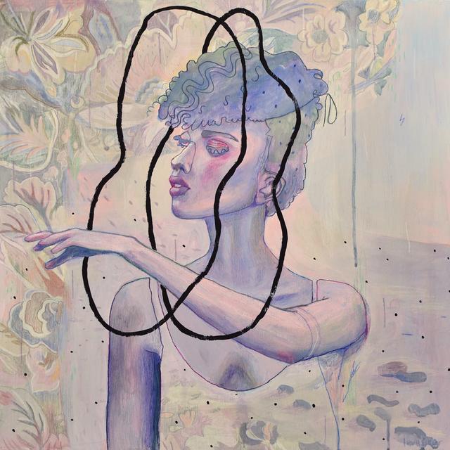 , 'Lightwaves,' 2017, Mirus Gallery