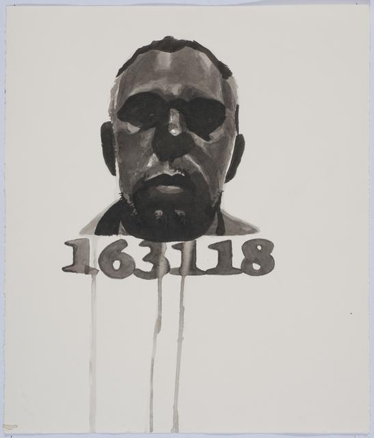 , 'Billy Variant 15,' 2007, Reynolds Gallery